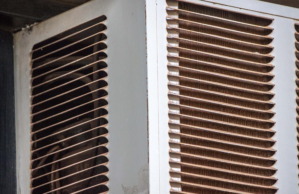 AC Condenser Problems